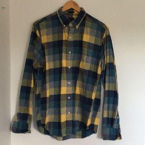 J Crew slim dress shirt